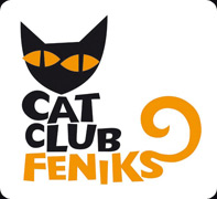 Logo Cat Club Fenix